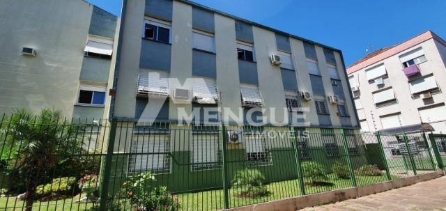 Apartamento à venda com 2 dormitórios em São sebastião, Porto alegre cod:10770 - Foto 2