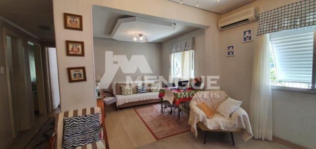 Apartamento à venda com 2 dormitórios em São sebastião, Porto alegre cod:10770 - Foto 3