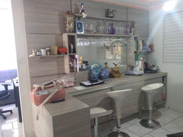 Apartamento na Vila Sobrinho - Foto 4