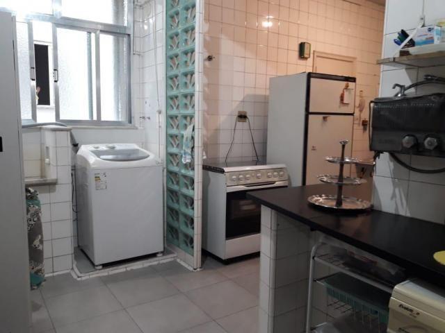 Apartamento à venda com 3 dormitórios em Copacabana, Rio de janeiro cod:889171 - Foto 10