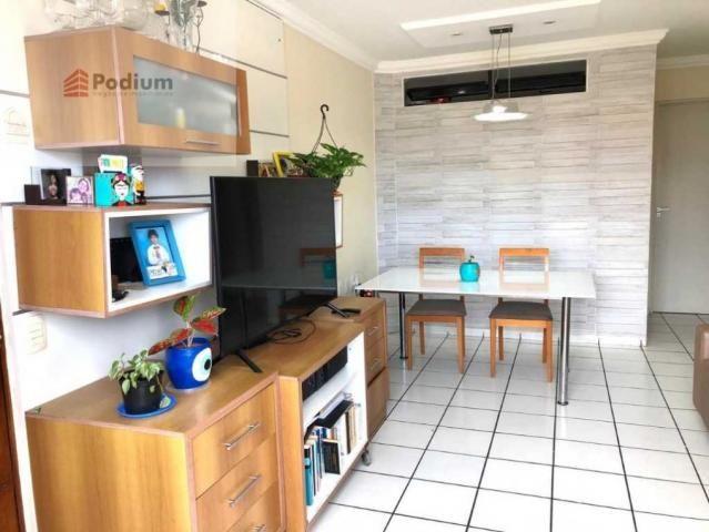 Apartamento à venda com 3 dormitórios em Bessa, João pessoa cod:35990 - Foto 5