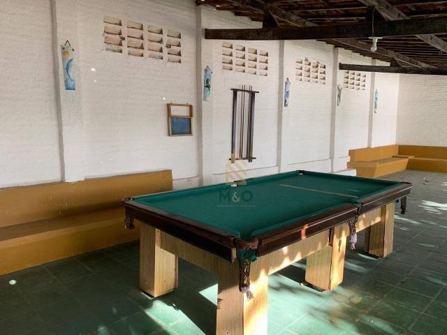 Casa com 6 dormitórios à venda, 400 m² por R$ 1.500.000,00 - Porto das Dunas - Aquiraz/CE - Foto 10