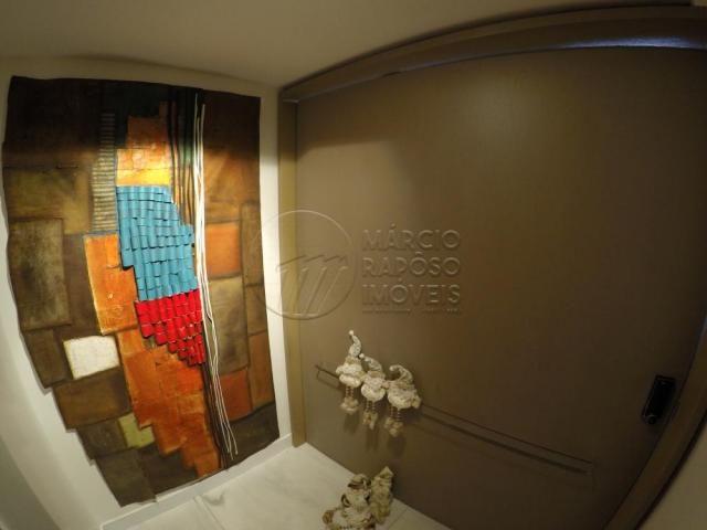 Apartamento à venda com 4 dormitórios em Jatiuca, Maceio cod:V6240 - Foto 5