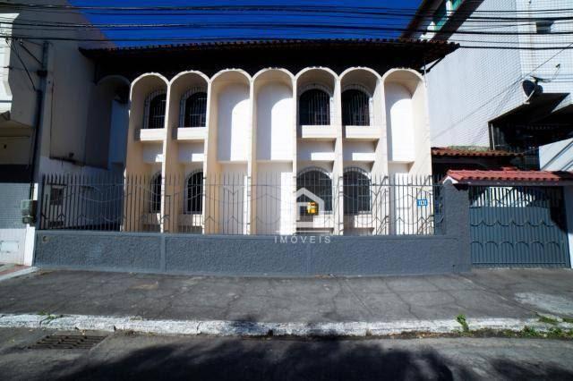 Casa comercial entre o Centro de Vila Velha e a Praia da Costa - Ideal para o seu negócio! - Foto 2