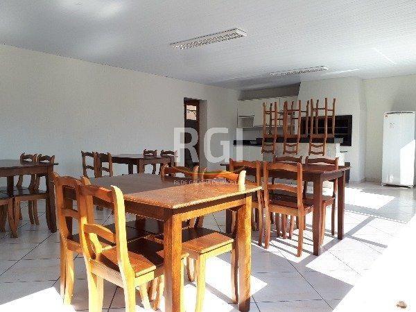 Casa à venda com 2 dormitórios em Restinga, Porto alegre cod:MI14180 - Foto 18