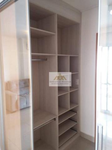 Kitnet com 1 dormitório para alugar, 44 m² por R$ 1.500,00/mês - Bosque das Juritis - Ribe - Foto 12