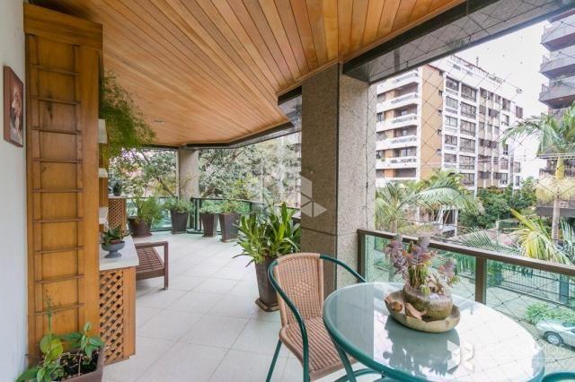 Apartamento à venda com 3 dormitórios em Moinhos de vento, Porto alegre cod:9922008 - Foto 10