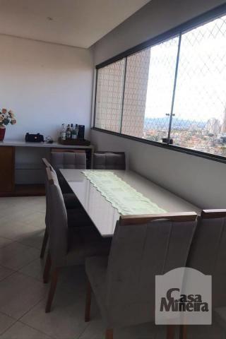 Apartamento à venda com 3 dormitórios em Alto caiçaras, Belo horizonte cod:269921 - Foto 6