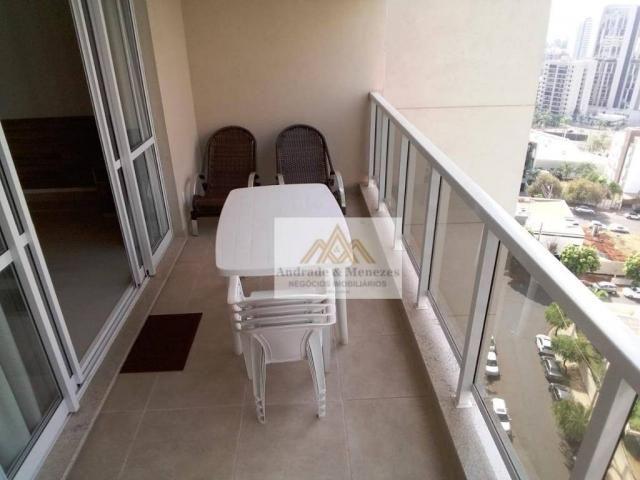 Kitnet com 1 dormitório para alugar, 44 m² por R$ 1.500,00/mês - Bosque das Juritis - Ribe - Foto 10