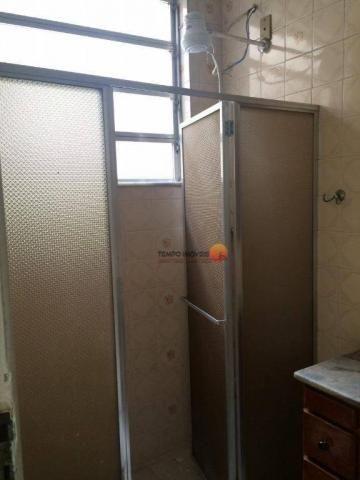 Apartamento com 2 dormitórios para alugar, 60 m² por R$ 1.000,00/mês - Centro - Niterói/RJ - Foto 6