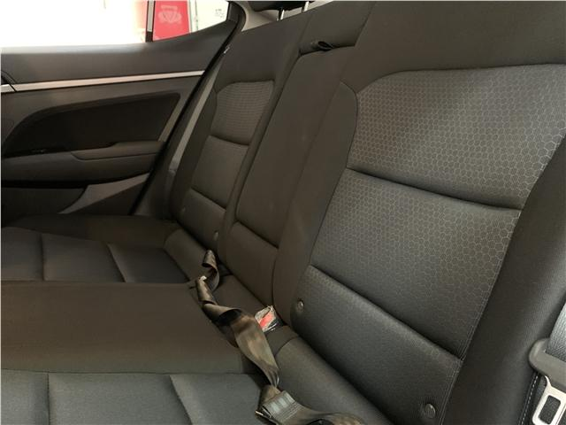 Hyundai Elantra 2.0 16v flex 4p automático - Foto 13