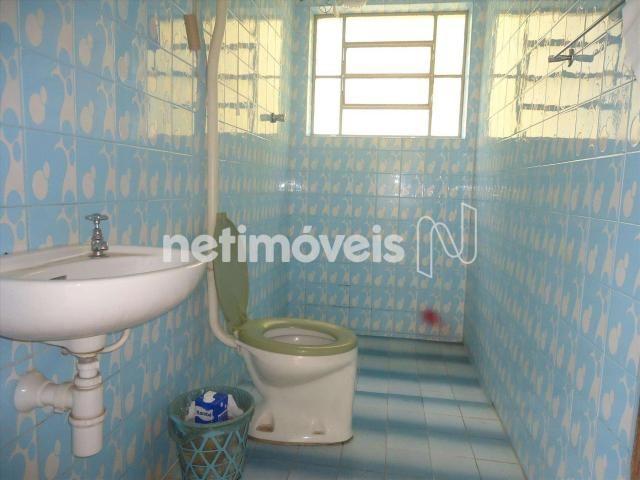 Casa à venda com 5 dormitórios em Caiçaras, Belo horizonte cod:822017 - Foto 19