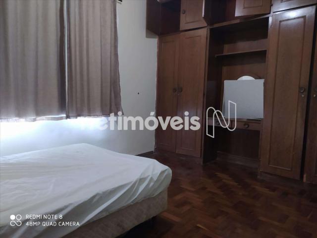 Casa à venda com 5 dormitórios em Caiçaras, Belo horizonte cod:822017 - Foto 15