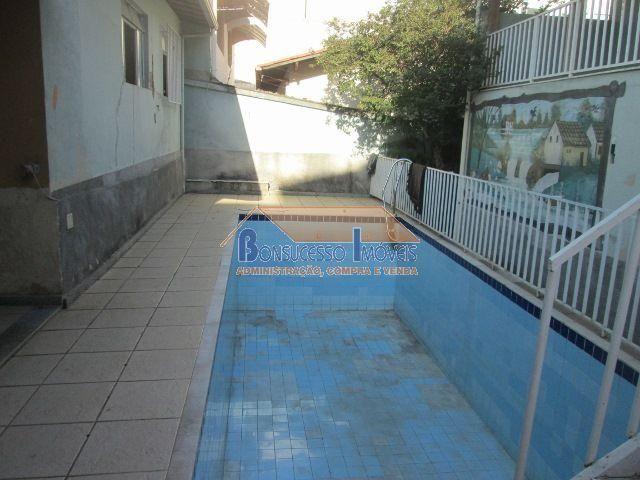 Casa de 4 quartos, suíte, 4 vagas de garagem, Bairro Jardim Paquetá, Belo Horizonte/MG - Foto 15