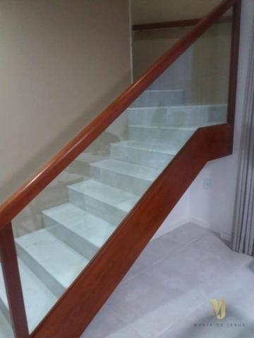 Casa com 5 dormitórios à venda, 190 m² por R$ 3.200.000,00 - Praia Muro Alto - Ipojuca/PE - Foto 11