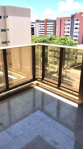 Apartamento Nascente na 3º Qd Na Ponta Verde - Foto 2