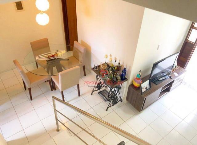 Casa em condomínio no Geisel com 3 quartos - Foto 2