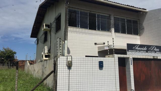 Galpão à venda, 600 m² + Casa que mede 160m² 4 quartos(3 suítes), sala, varanda, cozinha,  - Foto 5