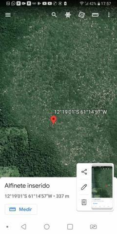 Fazenda em Parecis - RO. 4.000 hectares - Foto 13