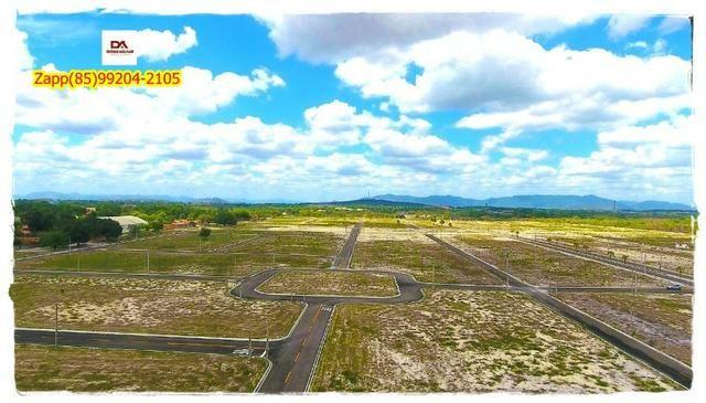 Loteamento Terras Horizonte*Ligue já, invista agora - Foto 7