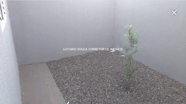 Casa à venda com 2 dormitórios em Guanandi, Campo grande cod:297 - Foto 9