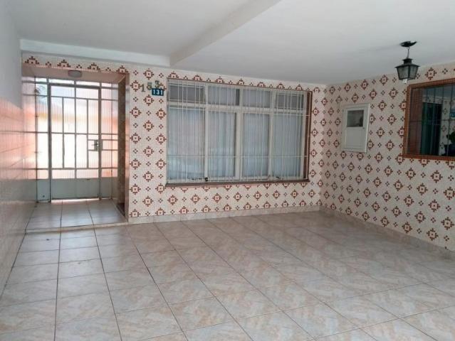 Sobrado com 2 dormitórios para alugar, 121 m² por R$ 2.000,00/mês - Aricanduva - São Paulo - Foto 9