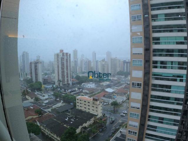 Apartamento com 3 suítes para alugar por R$ 7.150/mês - Setor Marista - Foto 15