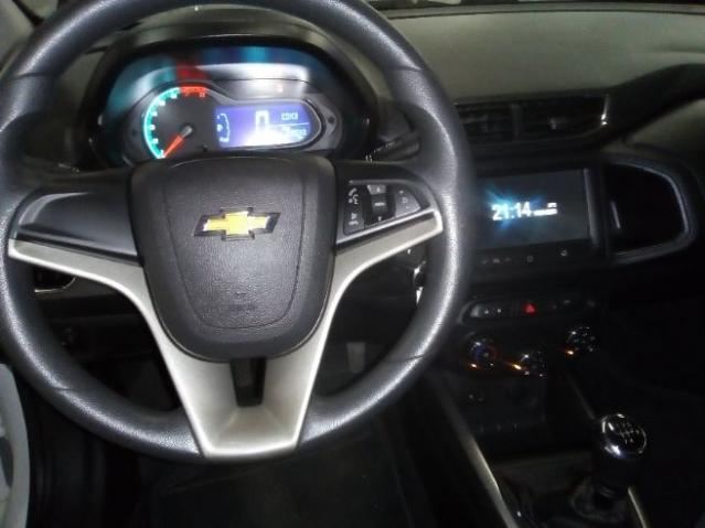 Chevrolet Onix 1.4 Mpfi Ltz 8v - Foto 12