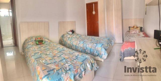 Casa com 3 quartos para alugar, 180 m² por R$ 3.800,00/mês - Plano Diretor Sul - Palmas/TO - Foto 11