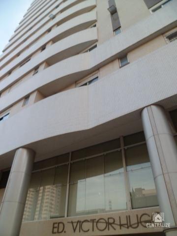 Apartamento para alugar com 3 dormitórios em Centro, Ponta grossa cod:533-L - Foto 2