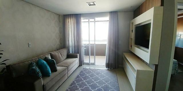 D_ Apto2 dormitórios mobiliado, no bairro Pagani, em Palhoça - Foto 15