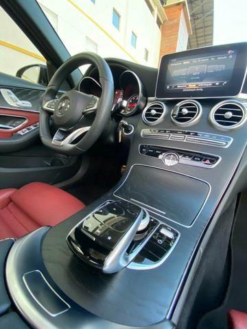 Mercedes-benz c300 sport 2.0 at 17-18 - Foto 4