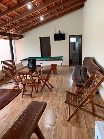 Casa de aluguel para temporada em Pirenópolis - Foto 3