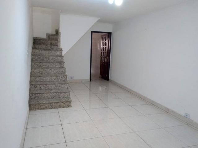 Sobrado com 2 dormitórios para alugar, 121 m² por R$ 2.000,00/mês - Aricanduva - São Paulo - Foto 14