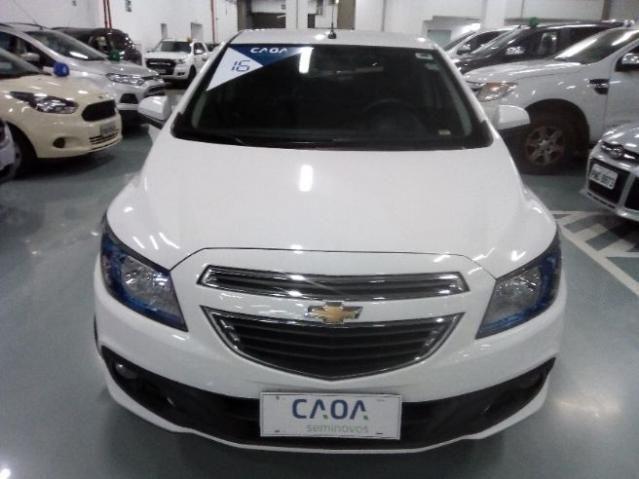 Chevrolet Onix 1.4 Mpfi Ltz 8v - Foto 2