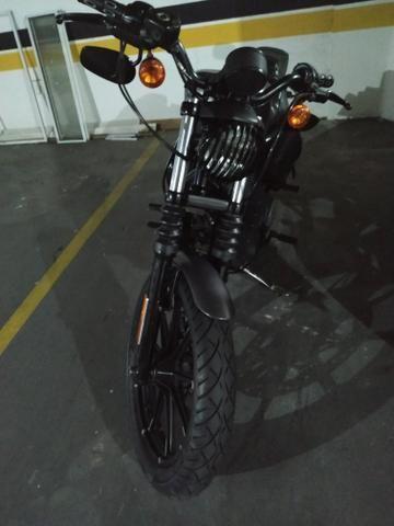 Pra vender logo - HD Iron 883 - Foto 4
