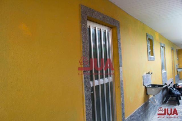 Casa, 1 quarto - Queimados/RJ