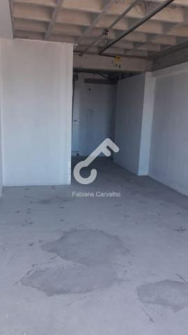 COSTA AZUL, Salvador! Sala comercial no INTERNATIONAL TRADE CENTER com aproximadamente 37m - Foto 7