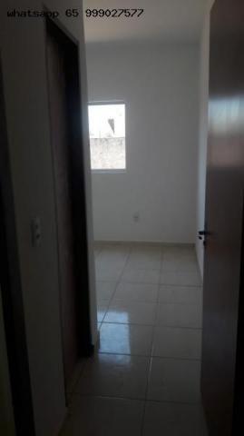 Casa para Venda em Várzea Grande, Colinas Verdejantes, 2 dormitórios, 1 banheiro - Foto 5