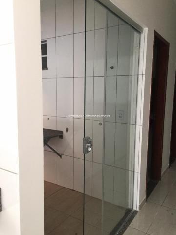 Casa à venda com 2 dormitórios em Guanandi, Campo grande cod:297 - Foto 4