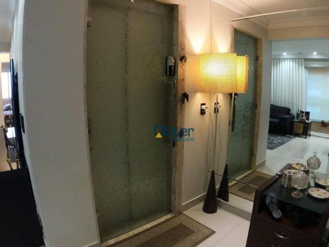 Apartamento com 3 suítes para alugar por R$ 7.150/mês - Setor Marista - Foto 3