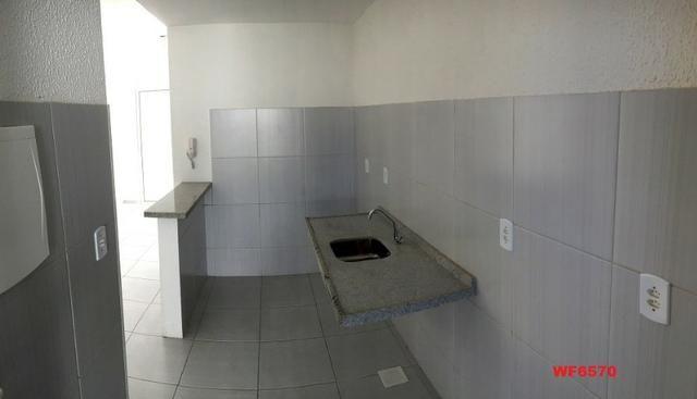 CA1294 Condomínio Magna Villaris, Vendo ou Alugo, casas duplex, 3 quartos, 2 vagas - Foto 8