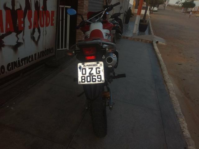 Honda XRE Rally - Foto 2