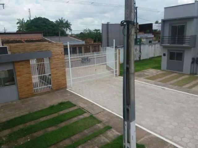 Apartamento para Venda Ananindeua / PA- Apartamento estilo casa com quintal - Foto 8