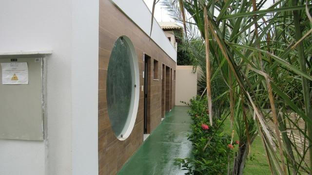 Apart hotel em Guarajuba 2 suítes - Foto 6