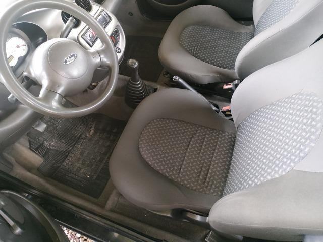 Ford Ka 2004 Básico - Foto 6