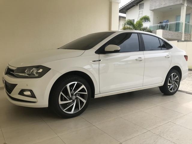 Volkswagen VIRTUS 200TSI Tech High - Foto 2