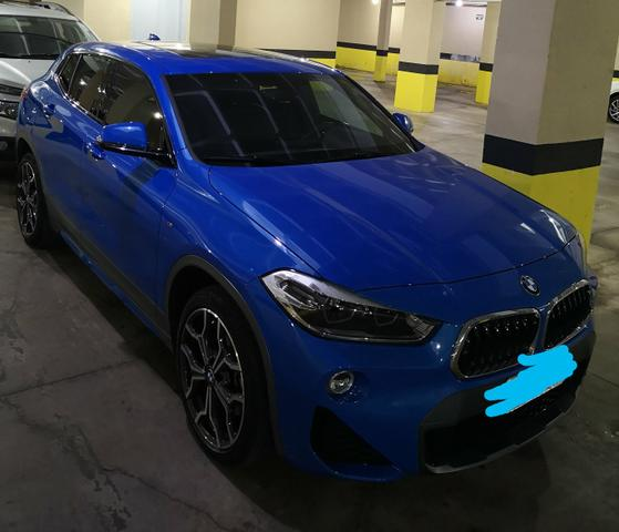 BMW X2 M impecável 2018!!! Estudo troca! - Foto 3