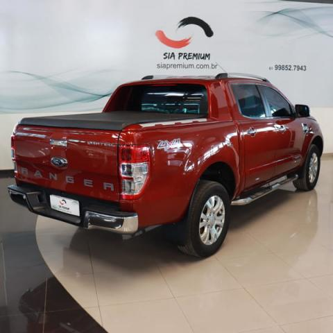 Ford Ranger Limited 3.2 - Foto 5
