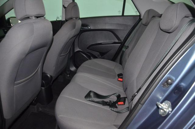 Hb20s premium 1.6 automático - Foto 7